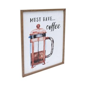 HIASAN DINDING MUST HAVE COFFEE 40.5X50.5 CM_2