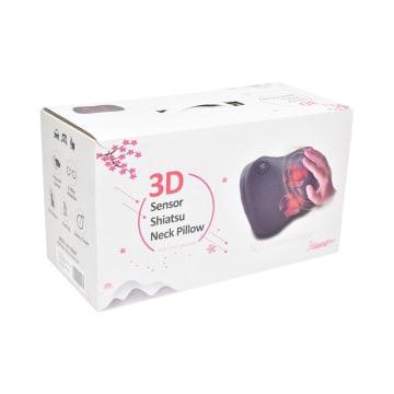 U YOUNG BANTAL PIJAT LEHER 3D SENSOR SHIATSU_2