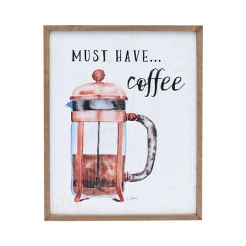 HIASAN DINDING MUST HAVE COFFEE 40.5X50.5 CM_1