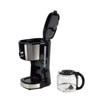 DIGIMATIC COFFEE MAKER 1.8 LTR STAINLESS STEEL - HITAM_2