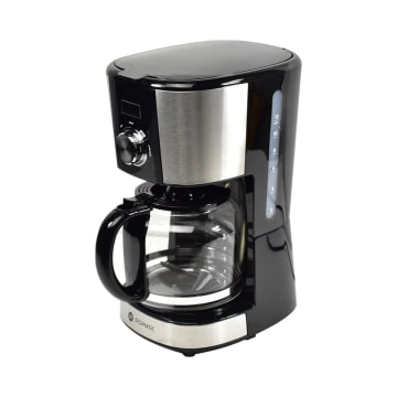 DIGIMATIC COFFEE MAKER 1.8 LTR STAINLESS STEEL - HITAM_1