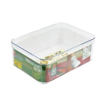 BOXBOX KOTAK SEPATU ANAK 21.5X15.5X7.6 CM_1