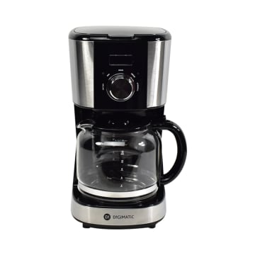 DIGIMATIC COFFEE MAKER 1.8 LTR STAINLESS STEEL - HITAM_3