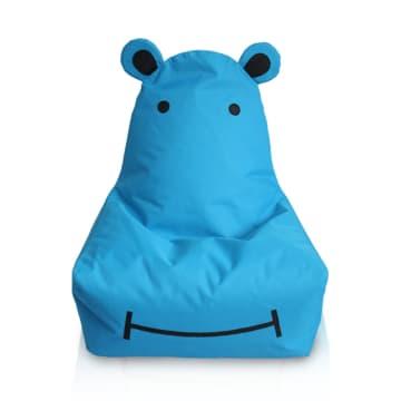 SOLEIL COVER BEAN BAG HIPPO_2