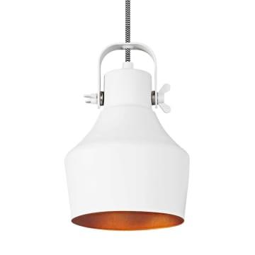 GIANO LAMPU GANTUNG HIAS - PUTIH_2