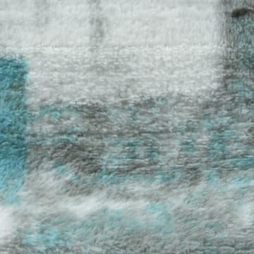 SELIMUT MICROFIBER VINTAGE ROUTE66 150X200 CM - MINT_3