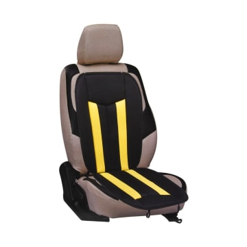 OTTO KLASSE SEAT CUSHION SPORTY - KUNING_2