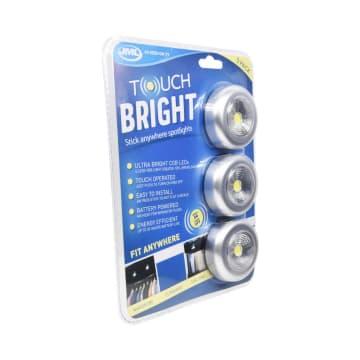 JML SET LAMPU TOUCH BRIGHT 3 PCS_2