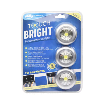 JML SET LAMPU TOUCH BRIGHT 3 PCS_1