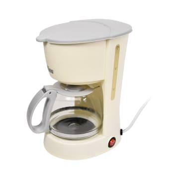 KRIS COFFEE MAKER 600 ML 550W - PUTIH_2