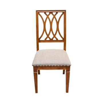 ASHLEY ROOKERY KURSI MAKAN UPHOLSTER_2