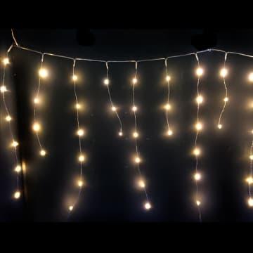 NOELLE LAMPU NATAL ICICLE 120L_1