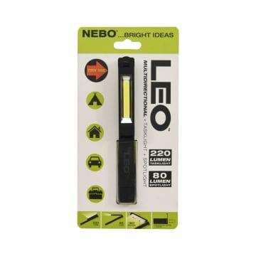 NEBO LAMPU SENTER LED LEO NB6657_1