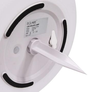 EGLARE LAMPU LED SOLAR POWER MOON 40 CM_4