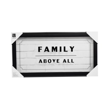 UMBRA HIASAN DINDING  MOTTO FAMILY_1