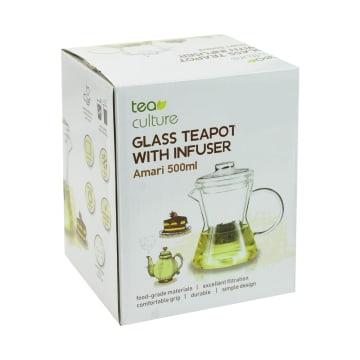 TEA CULTURE TEKO TEH AMARI 500 ML_3