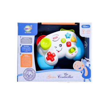 TOMINDO BABY GAME PAD MULTICOLOUR_1
