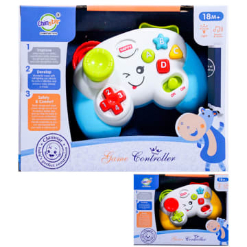 TOMINDO BABY GAME PAD MULTICOLOUR_2