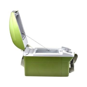 MOBICOOL BOX PENDINGIN & PENGHANGAT PORTABEL T08 - HIJAU_4