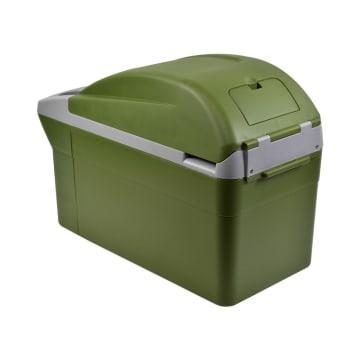 MOBICOOL BOX PENDINGIN & PENGHANGAT PORTABEL T08 - HIJAU_2