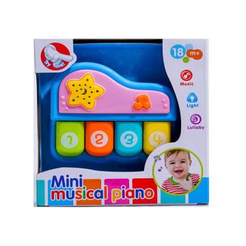 TOMINDO MINI MUSICAL PIANO 65076_1