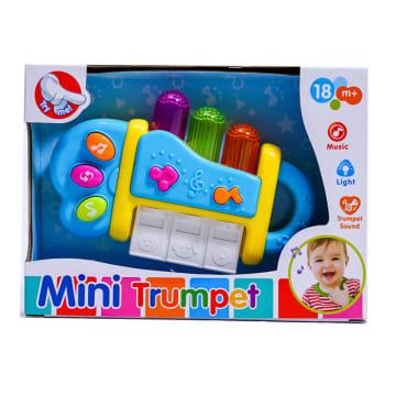 TOMINDO MINI TRUMPET 65075_1