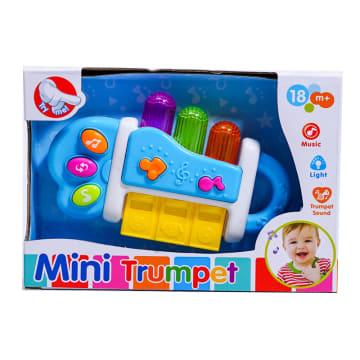 TOMINDO MINI TRUMPET 65075_2