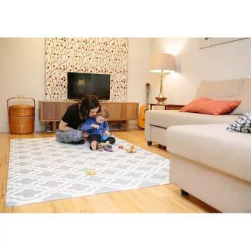 BABY CARE PLAYMAT MOROCCAN UKURAN L_3