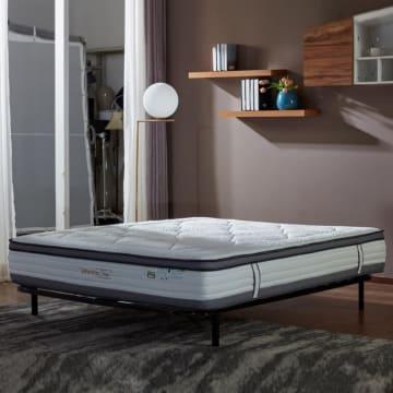KASUR INFORMA SLEEP CHIROSPINAL 200X200 CM_4