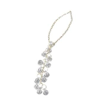 NOELLE ORNAMEN NATAL TASSEL DIAMOND_1