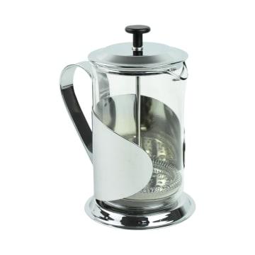 TEA CULTURE TEKO FRENCH PRESS 800 ML - SILVER_2