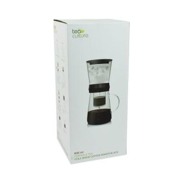TEA CULTURE COLD BREW COFFEE MAKER 600 ML_4