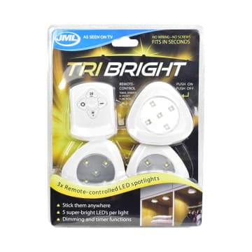 JML SET LAMPU TRIBRIGHT 3 PCS_1