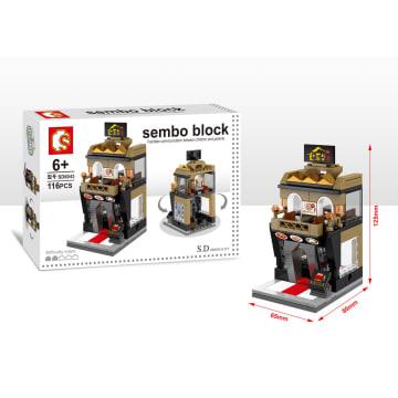 SEMBO BLOCK KOREAN RESTAURANT_2