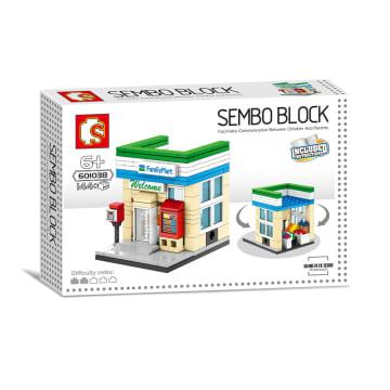 SEMBO BLOCK FAMILY MART_1