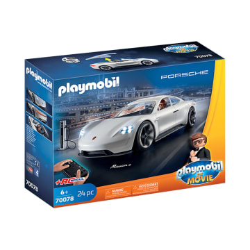 PLAYMOBIL RC REX DASHER PORSCHE MISSION E_1