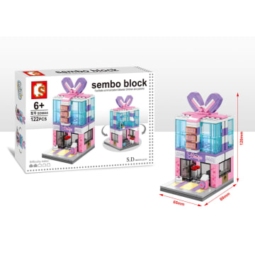 SEMBO BLOCK WATCH SHOP_2