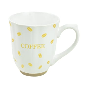 APPETITE SET MUG COFFEE SEED 410 ML 4 PCS_4