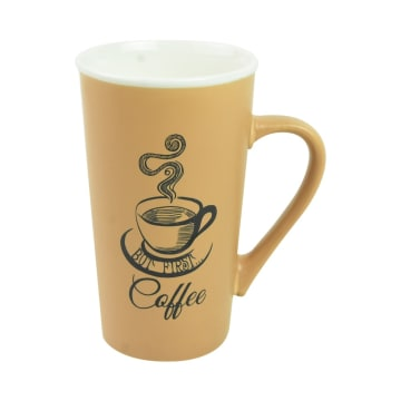 APPETITE SET MUG COFFEE GOOD 500 ML 2 PCS_3