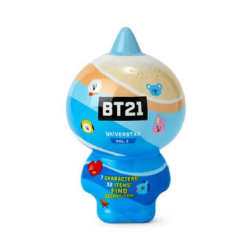 BT21 UNIVERSTAR  VOLUME 2_1