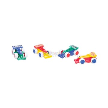 VIKING TOYS MOBIL MXI IMPRINT RACER IN GIFT BOX_1