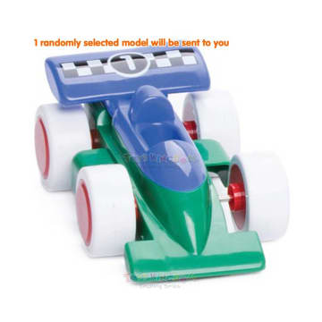 VIKING TOYS MOBIL MXI IMPRINT RACER IN GIFT BOX_4