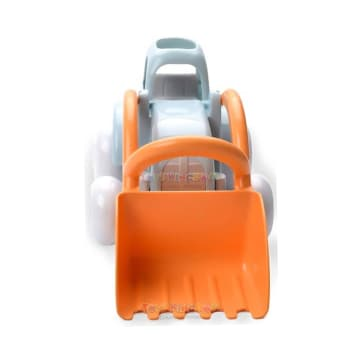 VIKING TOYS ECOLINE TRACTOR_1