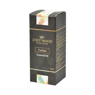 COSY MOOD  COTTON LIFE SCENT ESSENTIAL OIL 10 ML_2