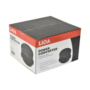 LIOA POWER CONVERTER SINGLE PHASE 0.6 KVA_3