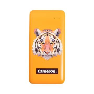 CAMELION POWER BANK 3D PRINTED TIGER 8000 MAH_2