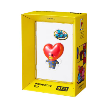 BT21 INTERACTIVE TOY TATA_4