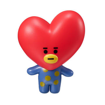 BT21 INTERACTIVE TOY TATA_1
