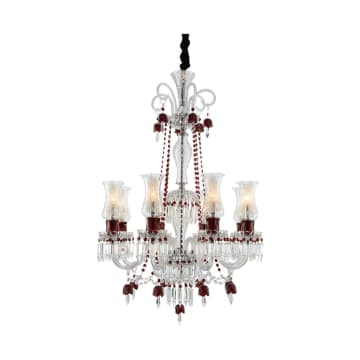EGLARE BAKRA LAMPU GANTUNG HIAS 8L D755_1