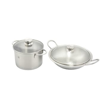 ZWILLING SET 2 PCS TWIN LIVING PANCI_1